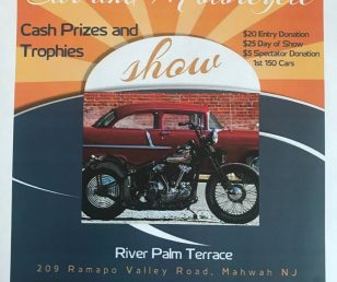2nd Annual Car and Motorcycle Show